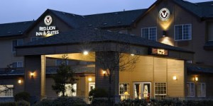 Red Lion Inns & Suites McMinnville